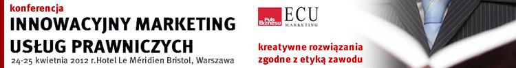 Konferencja Innowacyjny marketing